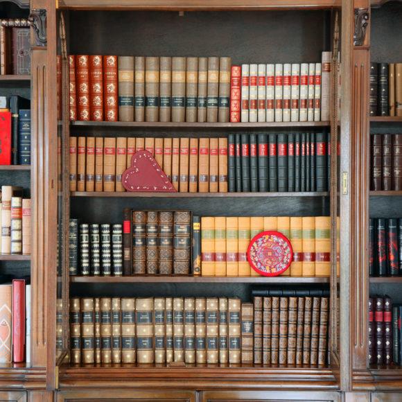 W jaki sposób zwiększyć wartość książek artystycznych