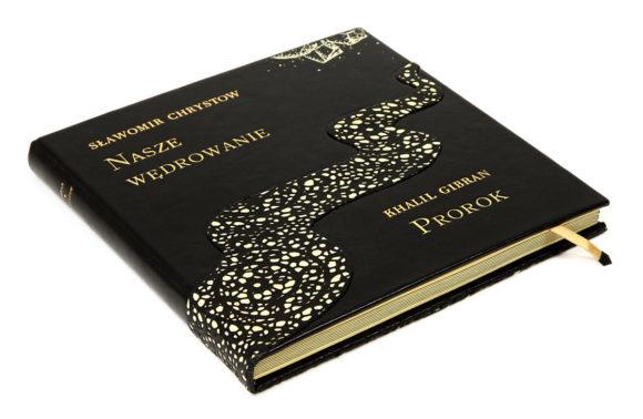 Książka Gibrana Khalila, Prorok idealna na prezent