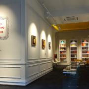 Dni otwarte w Galerii Książki Kolekcjonerskiej